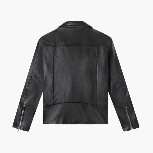 Gangster Leather Jacket 3 / Leather Factory Shop / LFS