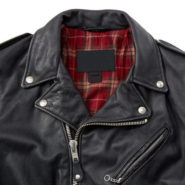 Vintage Leather Jacket 2 / Leather Factory Shop / LFS