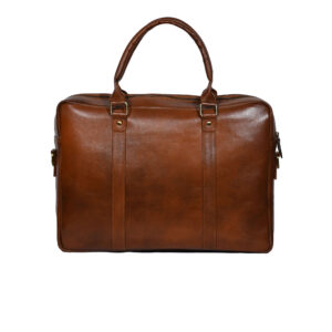 LFS's Founder Leather Briefcase 2 / Leather Factory Shop / LFS